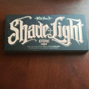 Kat Von D Shade + Light Creme Cream Face Contour